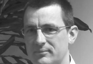 Ross Gardler